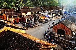 Khám Phá Phố Cổ Đồng Văn