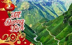 Tour Ba Bể - Thác Bản Giốc - Thiền Viện Trúc Lâm - Hang Pác Bó Dịp Tết Dương Lịch 2019