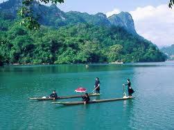 Hà Nội - Tuyên Quang - Hồ Ba Bể - Thác Bản Giốc - Lạng Sơn - Hà Nội
