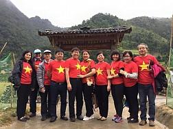 Tour Du Lịch Hà Giang 3 Ngày 2 Đêm Khởi Hành Ngày 25/12/2015