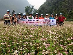Tour Du Lịch Hà Giang 3 Ngày 2 Đêm Khởi Hành Ngày 27/11/2015