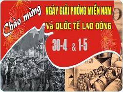 Tour Du Lịch Hà Giang Dịp Lễ 30/4: Hà Nội - Hà Giang 3 Ngày 2 Đêm
