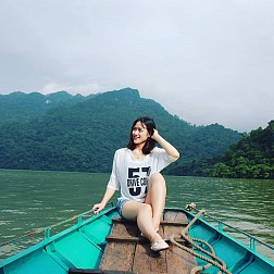 TOUR HÀ NỘI - HỒ BA BỂ: Tham Quan Vườn Quốc Gia Ba Bể