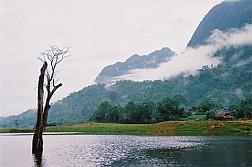 Vẻ Đẹp Hồ Noong Thơ Mộng