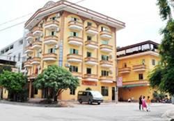 Khách sạn Hoàng Anh