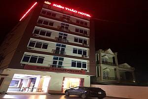 Khách Sạn Kiên Thảo - Yên Minh