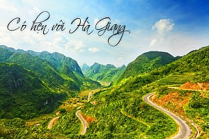 Tour Hà Nội - Hà Giang - Đồng Văn - Lũng Cú - HẺM TƯ SẢN - DU THUYỀN SÔNG NHO QUẾ