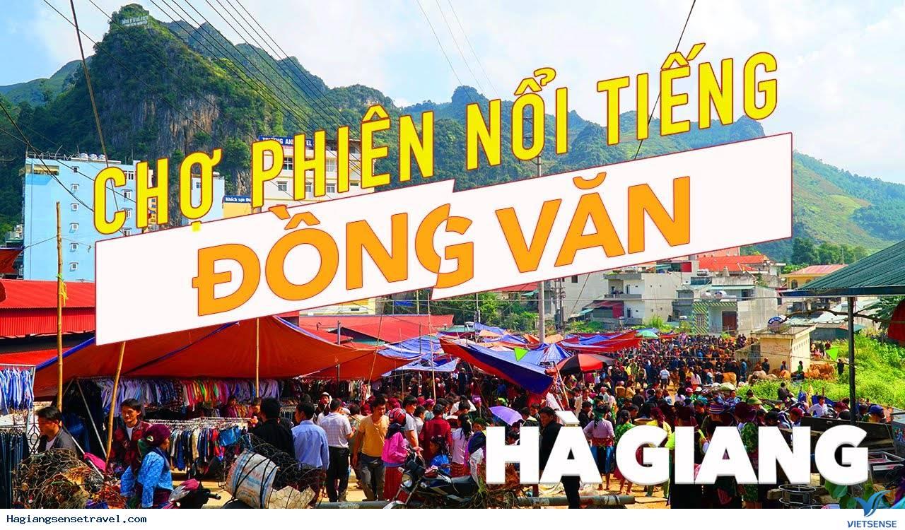 Chợ Phiên Đồng Văn, Cho Phien Dong Van