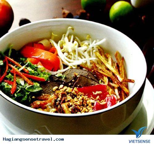Đặc Sản Phở Chua Hà Giang,dac san pho chua ha giang