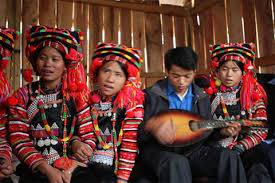 Dân Tộc La Chí Ở Hà Giang, Dan Toc La Chi  O Ha Giang