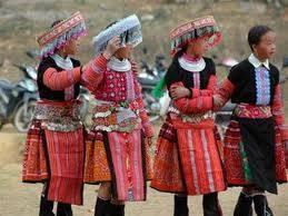 Dân Tộc Mông, Dan Toc  Mong