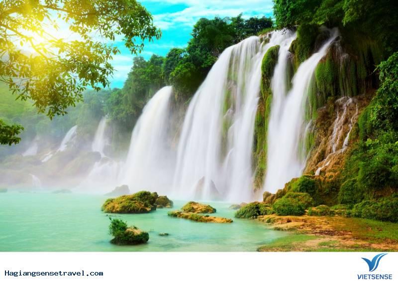 Ghé Thăm Công Viên Địa Chất Toàn Cầu Non Nước ở Cao Bằng,ghe tham cong vien dia chat toan cau non nuoc o cao bang