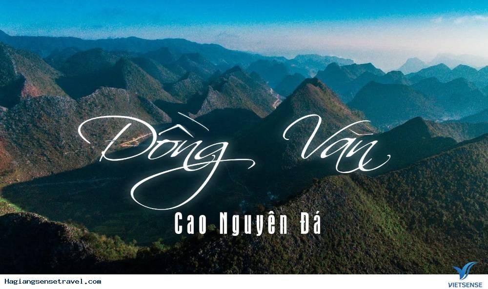 Giới Thiệu Cao Nguyên Đá Đồng Văn Hà Giang