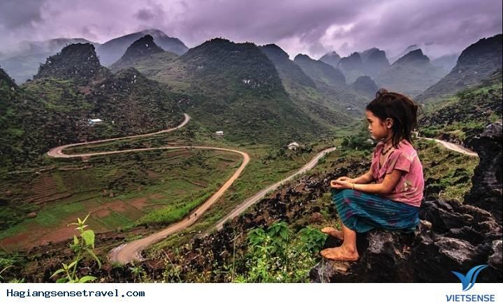 Hà Giang - Những Cung Đường Huyền Thoại