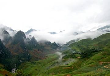 Hà Giang: Xây Dựng Cao Nguyên Đá Thành Khu Du Lịch Quốc Gia
