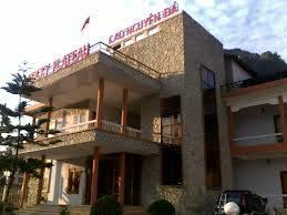 Khach San Cao Nguyen Da Dong Van, Khách Sạn Cao Nguyên Đá Đồng Văn