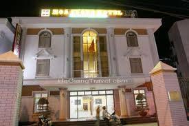 Khách Sạn Hoa Cương Mèo Vạc, Khach San Hoa Cuong Meo Vac