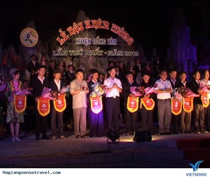 Khai Mạc Lễ Hội Khèn Mông Trên Cao Nguyên Đá Đồng Văn,khai mac le hoi khen mong tren cao nguyen da dong van