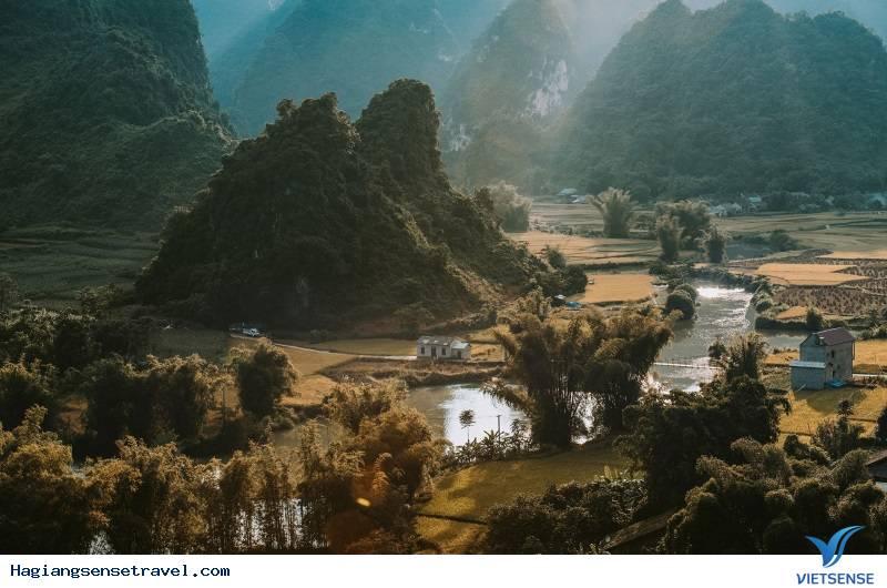 Khám Phá Nơi Được Mệnh Danh Là Thiên Đường Mùa Thu Ở Việt Nam