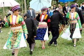 Lễ hội Lồng Tồng Của Dân Tộc Tày, Nùng, Le Hoi Long Tong
