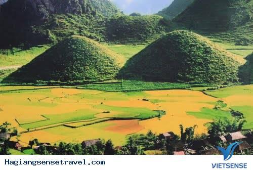 Núi Đôi Quản Bạ Hà Giang, Nui Doi Quan Ba Ha Giang