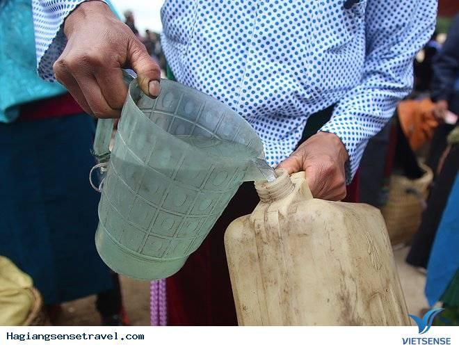Rượu Ngô Hà Giang - Đặc Sản Chợ Phiên Người Vùng Cao - Ảnh 6