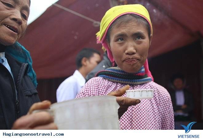 Rượu Ngô Hà Giang - Đặc Sản Chợ Phiên Người Vùng Cao - Ảnh 10