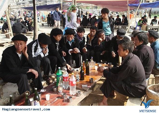 Rượu Ngô Hà Giang - Đặc Sản Chợ Phiên Người Vùng Cao - Ảnh 2