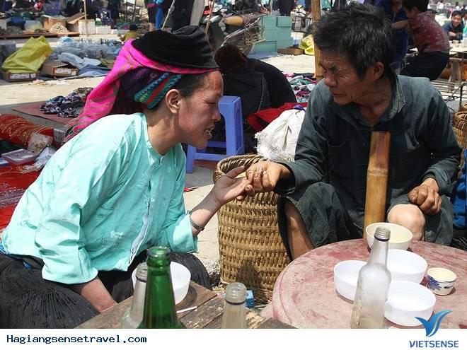 Rượu Ngô Hà Giang - Đặc Sản Chợ Phiên Người Vùng Cao - Ảnh 16