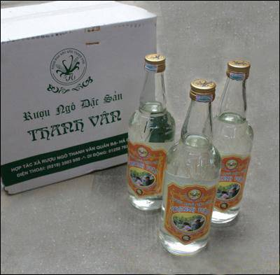 Rượu Ngô Thanh Vân,ruou ngo thanh van