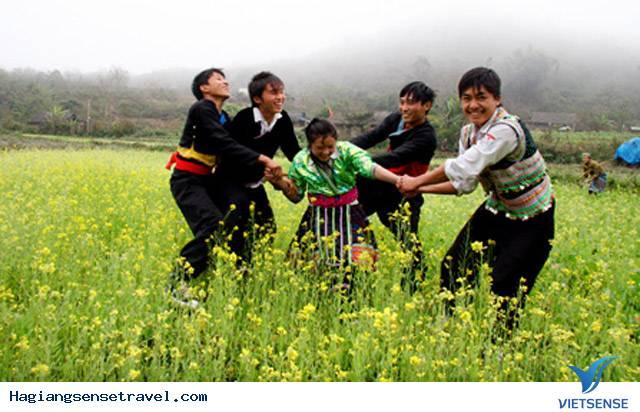 Tìm Hiểu Tục Lệ Kéo Vợ Của Người Mông Ở Hà Giang