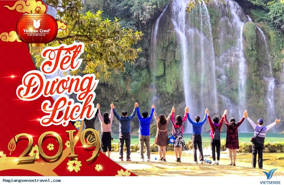 Tour Ba Bể - Thác Bản Giốc - Thiền Viện Trúc Lâm - Hang Pác Bó Dịp Tết Dương Lịch