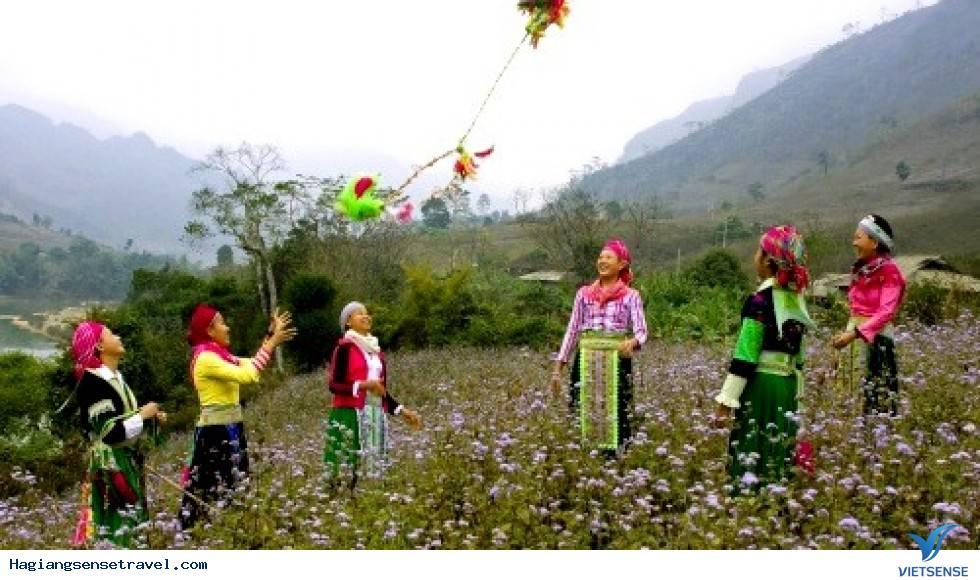 Tour Du Lịch Hà Giang - Âm Vang Lũng Cú - 3 Ngày 2 Đêm