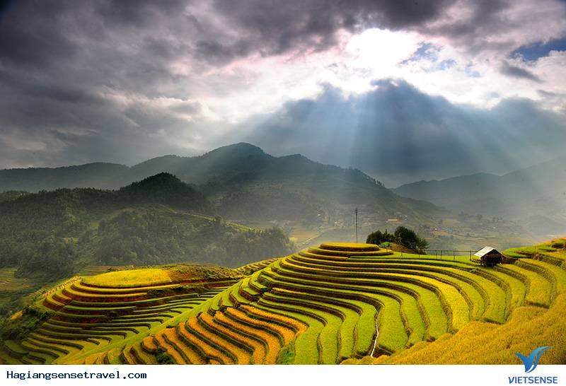 Tour Du Lịch Hà Giang Dịp Lễ 30-4: Khám Phá Chợ Tình Khâu Vai