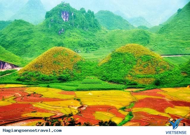 Tour Du Lịch Hà Giang Du Xuân 2015: Quản Bạ Yên Minh Đồng Văn