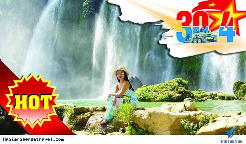 Tour Du Lịch Hồ Ba Bể - Thác Bản Giốc Dịp Lễ 30/4