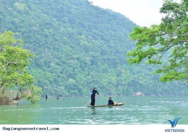 Tour Hồ Ba Bể - Thác Bản Giốc 3 Ngày 2 Đêm Tết Dương Lịch 2016